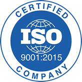 Holmbridge Engineering ISO Certification
